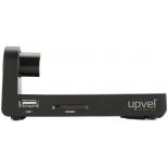 медиаплеер Док-станция Upvel UM-514C черная