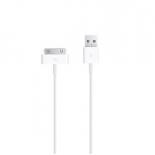 кабель / переходник Apple Dock Connector to USB Cable белый