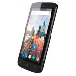 смартфон Archos 40 Helium 4G 1/8Gb, черный