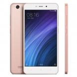 смартфон Xiaomi Redmi 4A 2/16Gb, золотисто-розовый