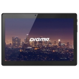 планшет Digma CITI 1904 4G 1/16Gb, черный