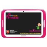 планшет TurboKids Princess, розовый