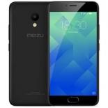 смартфон Meizu M5 2/16 Gb, черный