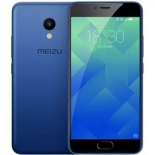 смартфон Meizu M5 2/16 Gb, синий