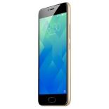 смартфон Meizu M5 2/16 Gb, золотистый