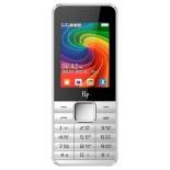 сотовый телефон Fly FF246, белый