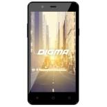 смартфон Digma Citi Z540 4G 8Gb, черный