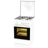 плита Лада PR14.120-04 W, белая