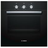 Духовой шкаф Bosch HBN 211 S6 R чёрный