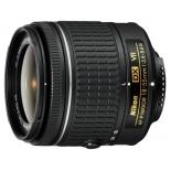 объектив для фото Nikon 18-55мм f/3.5-5.6 AF-P