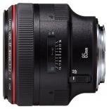 объектив для фото Canon EF 85mm f/1.2L II USM