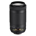объектив для фото Nikon 70-300мм f/4.5-6.3 AF-P ED (JAA828DA)
