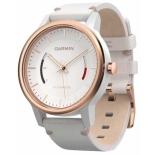 Умные часы Garmin Vivomove Classic, золотистые