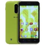 смартфон Archos 50c Neon зелёный