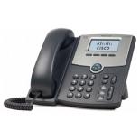 IP-телефон Cisco SPA502G-X with PoE