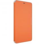 чехол для смартфона Asus для ZenFone ZU680KL Folio Cover (90AC01I0-BCV003), оранжевый