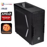 CompYou Home PC H575 (CY.541019.H575), купить за 39 990 руб.
