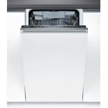 Посудомоечная машина Bosch SPV47E10RU, белая