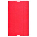 чехол для планшета ProShield slim case для Lenovo Tab 3 850M, красный
