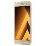 смартфон Samsung Galaxy A3 (2017) SM-A320F, золотистый