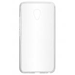 чехол для смартфона SkinBox 4Piople Slim T-S-MM5N-005, для Meizu M5 Note, бесцветный прозрачный