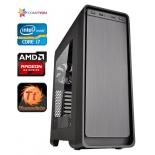 CompYou Game PC G775 (CY.442461.G775), купить за 48 170 руб.