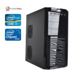 системный блок CompYou Office PC W170 (CY.339117.W170)