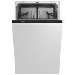 Посудомоечная машина Beko DIS 16010 (встраиваемая)