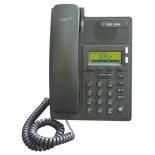 IP-телефон Escene ES205-PN, черный