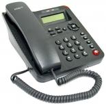IP-телефон Escene ES220-N, черный