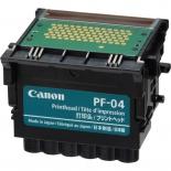 аксессуар к принтеру печатающая головка Canon PF-04 (3630B001), оригинальная