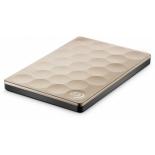 Жесткий диск Seagate STEH2000201, внешний (2Тб, USB), золотистый, купить за 5 370руб.