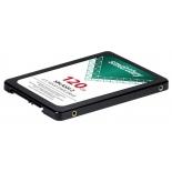 жесткий диск SmartBuy Splash 2 SB120GB-SPLH2-25SAT3 (SSD 120 Гб, SATA3, 7 мм)