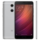 смартфон Xiaomi Redmi Pro 3GB/32GB серебристый