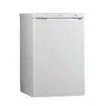 холодильник Pozis RS-411 серебристый металлопластик