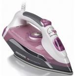 Утюг Redmond RI-C233, фиолетовый/ серый