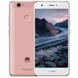 смартфон Huawei Nova, розовое золото