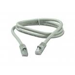 кабель (шнур) Aopen UTP anp511-2m, 5e, серый