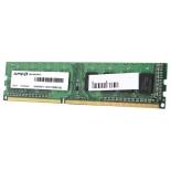 модуль памяти DDR3 2048Mb 1600MHz AMD (R532G1601U1S-UGO)