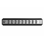 USB-концентратор CBR CH310, чёрный