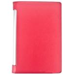 чехол для планшета IT BAGGAGE для планшета LENOVO Yoga Tablet 2, 10.1'', искус.кожа, красный