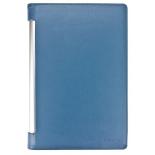 чехол для планшета IT BAGGAGE для планшета LENOVO Yoga Tablet 2, 10.1'', искус.кожа, синий