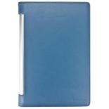 чехол для планшета IT BAGGAGE для LENOVO Yoga Tablet 2 8'', искус.кожа, синий