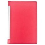 чехол для планшета IT BAGGAGE для LENOVO Yoga Tablet 2 8'', искус.кожа, красный