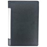 чехол для планшета IT BAGGAGE для LENOVO Yoga Tablet 2 8'', искус.кожа, чёрный