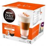 кофе Nescafe Dolce Gusto Latte Macchiato Caramel