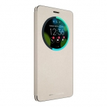 чехол для смартфона Asus для ZenFone ZS570KL View Flip Cover (90AC01E0-BCV012), золотистый