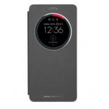 чехол для смартфона Asus для ZenFone ZS570KL View Flip Cover (90AC01E0-BCV004), черный