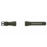 ремешок для умных часов Samsung Galaxy Gear S3 Frontier ET-YSU76MGEGRU хаки