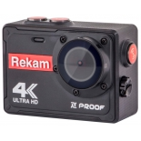 видеокамера Rekam Xproof EX640, черная